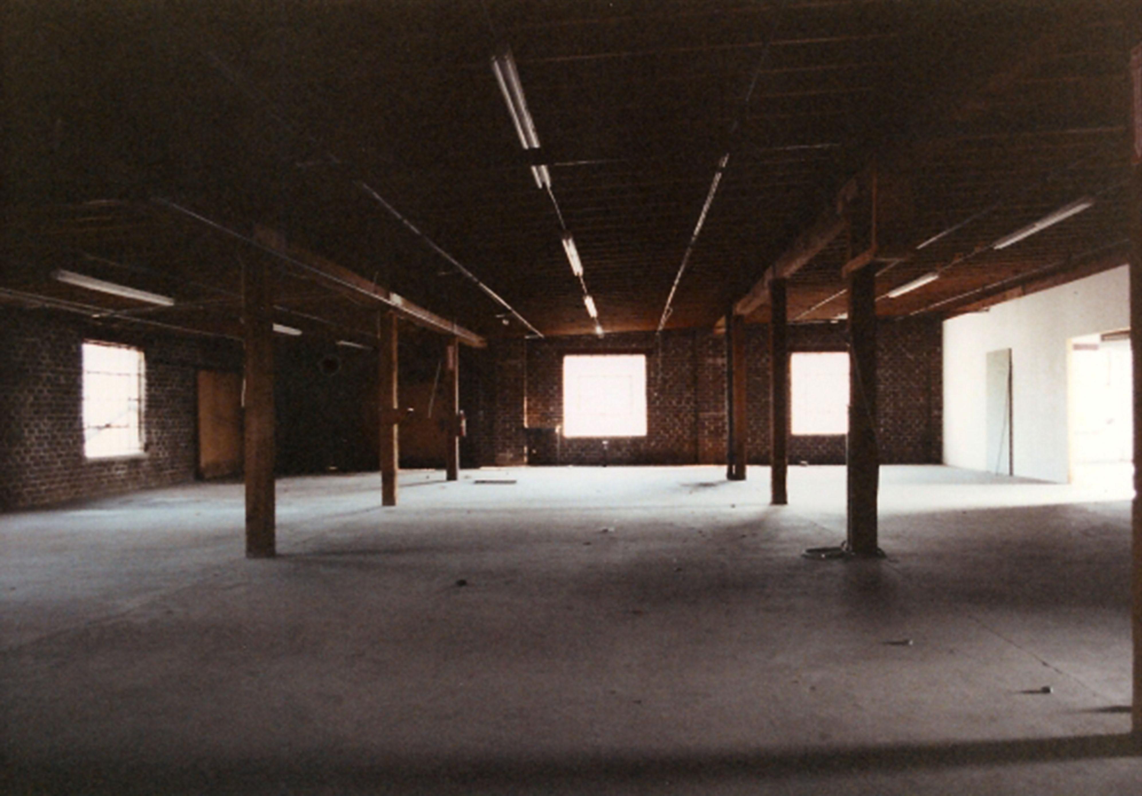 Third Floor Warehouse